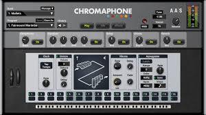 Chromaphone
